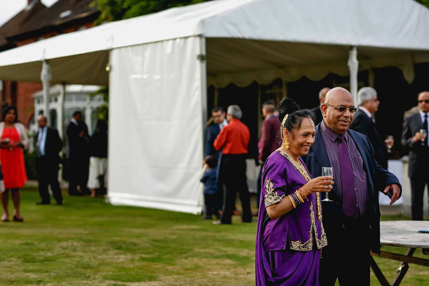 micklefield hall hindu wedding