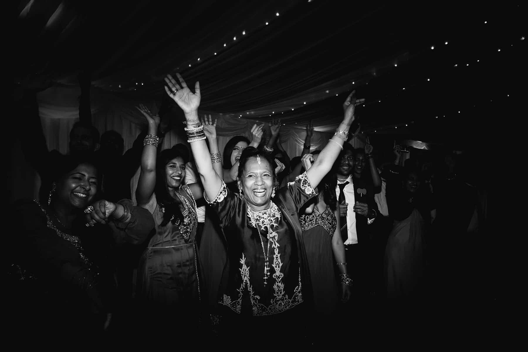 micklefield hall asian wedding