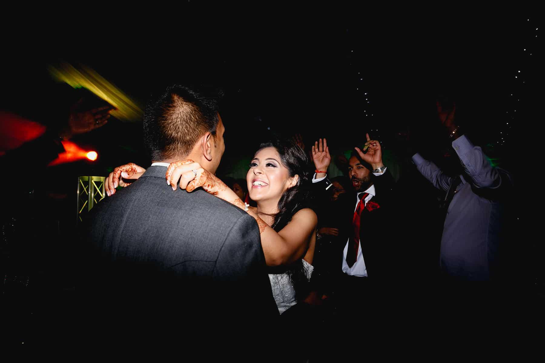 micklefield hall asian wedding