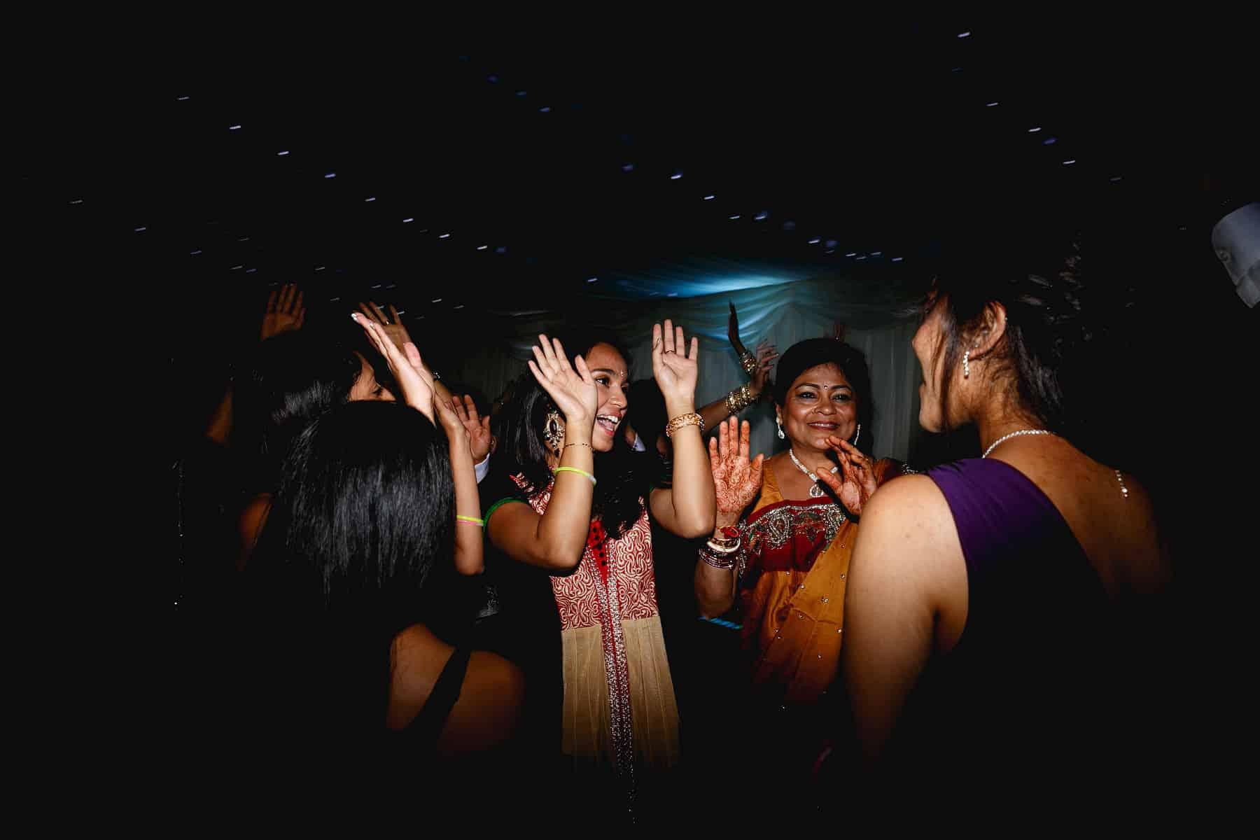 micklefield hall asian wedding photography