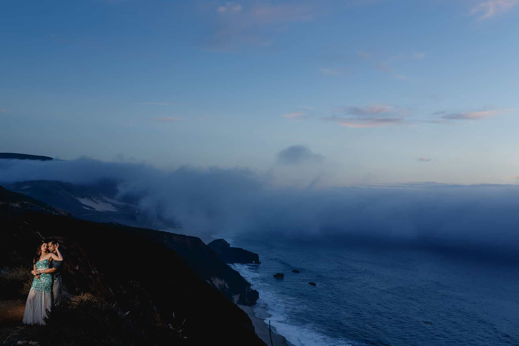 big sur photography
