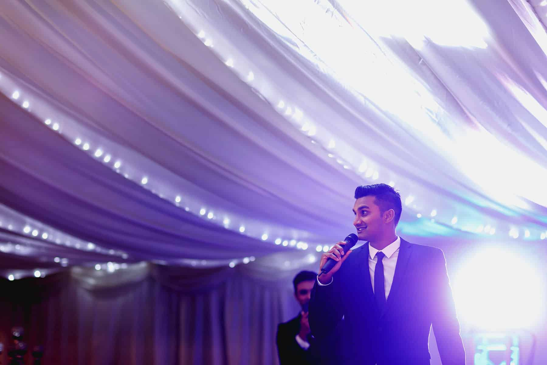 walima reception