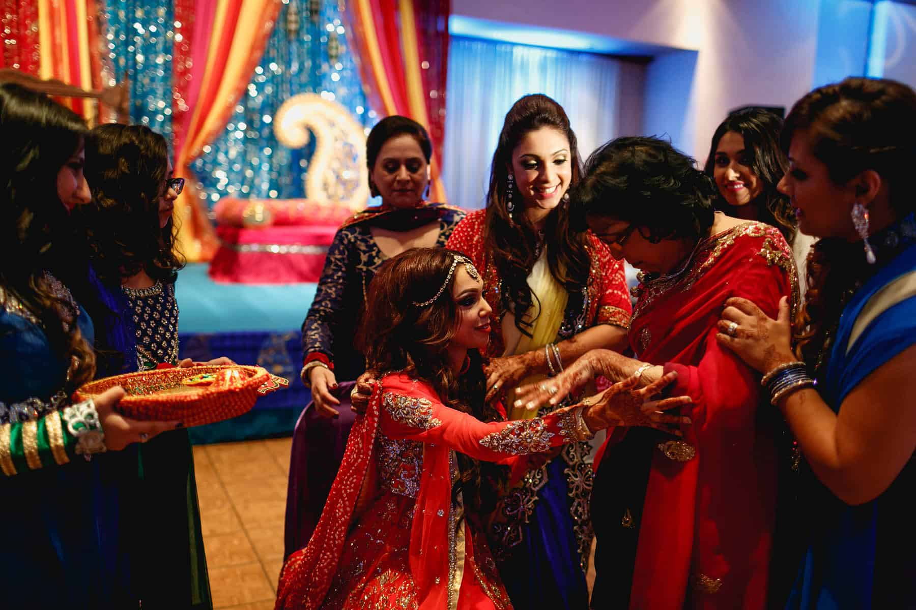south asian wedding photographer