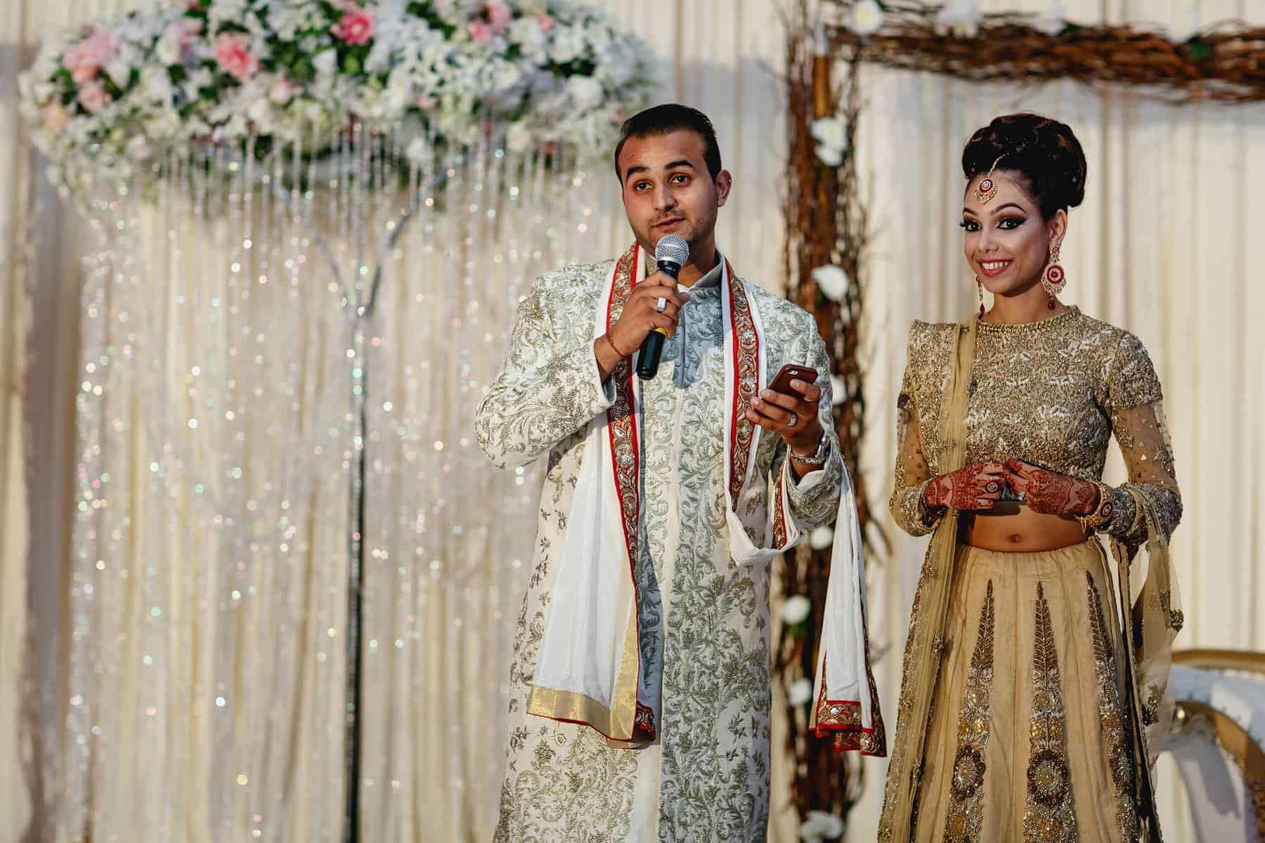 walima wedding photographer