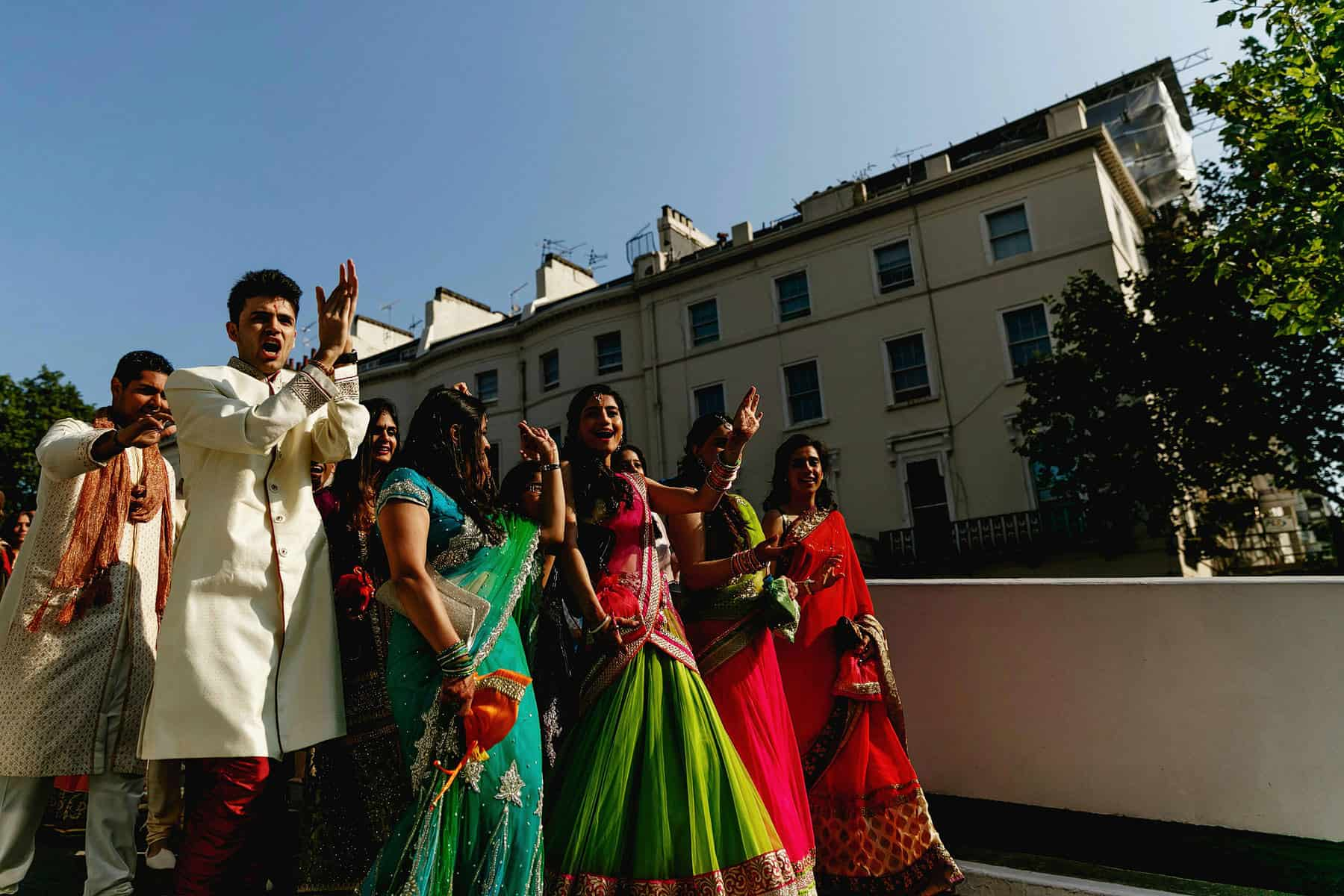 best asian wedding photographer london