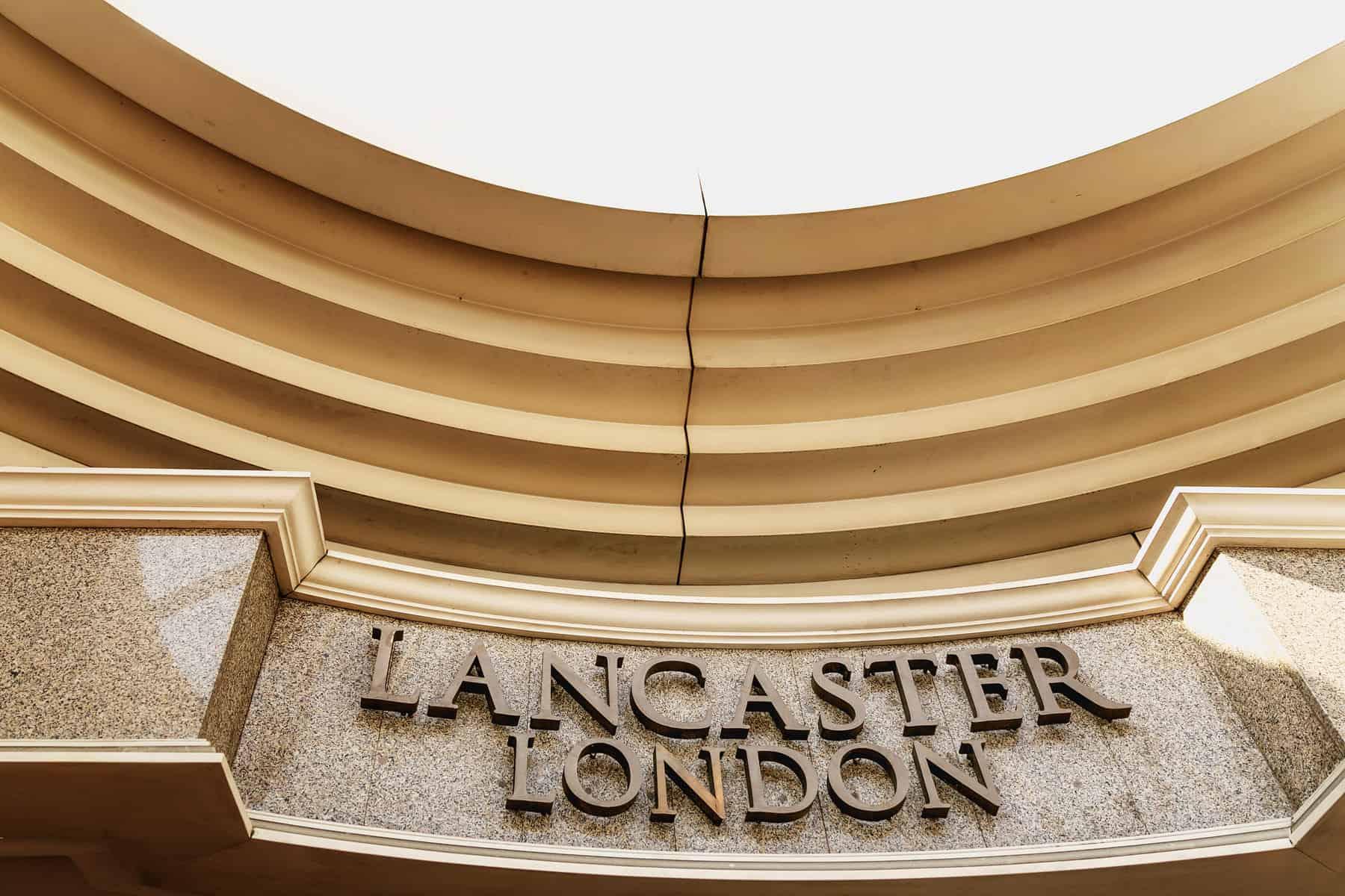 lancaster london hindu weddings