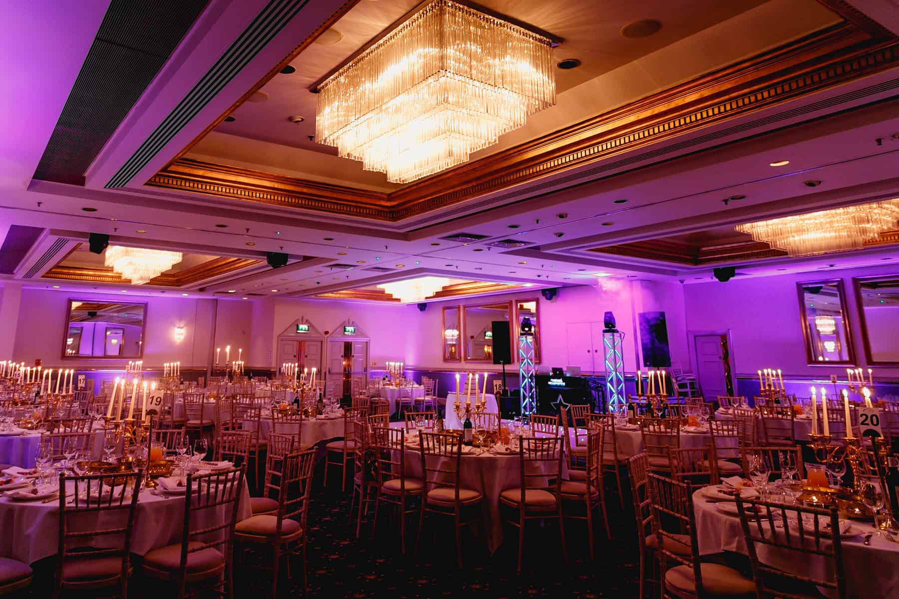 Indian Weddings At The Millennium Gloucester London