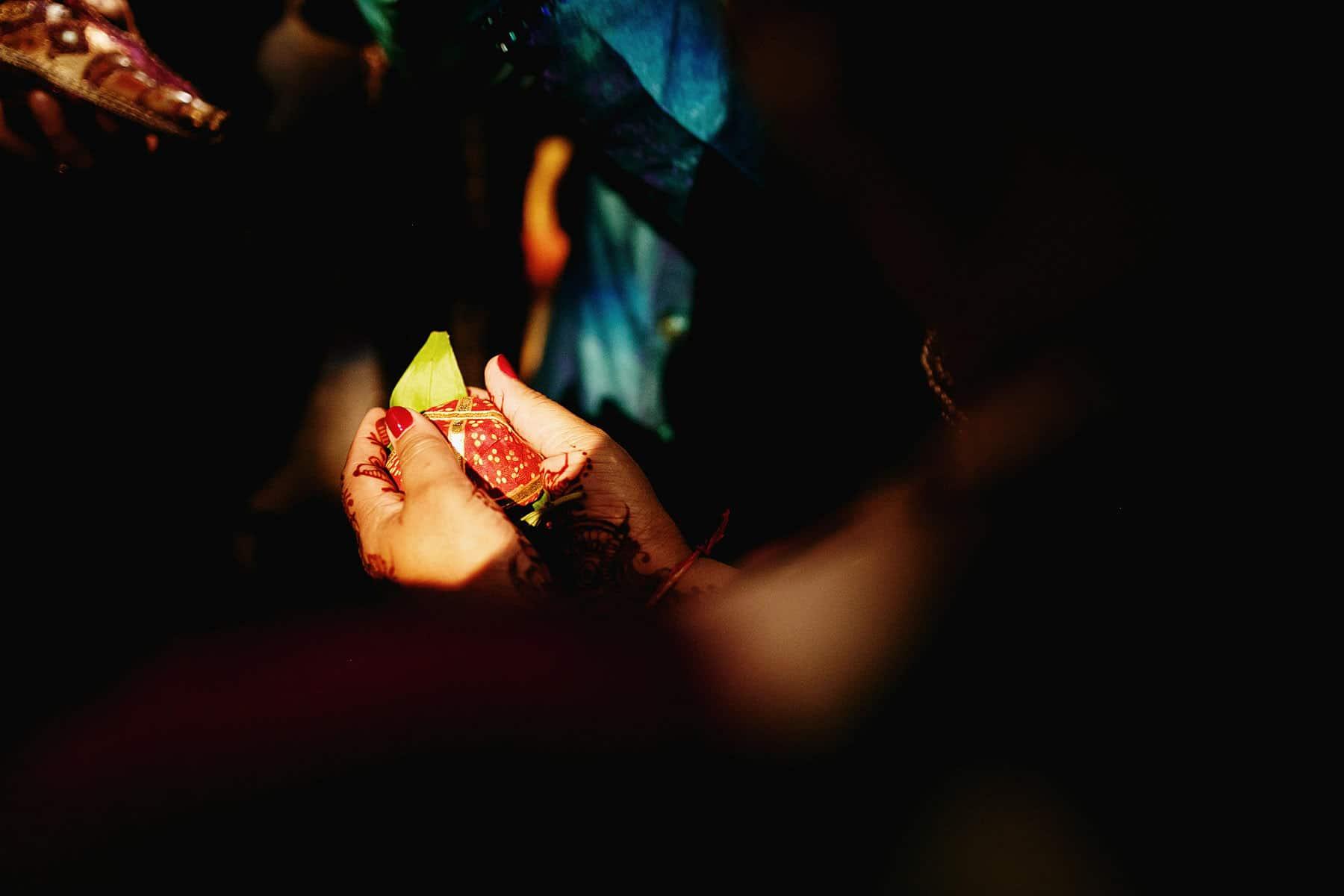 hindu wedding at syon park