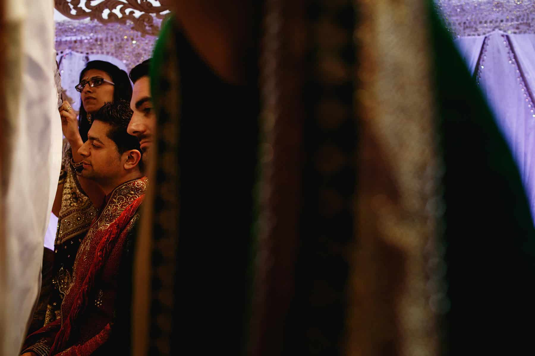 stanmore temple hindu wedding photography