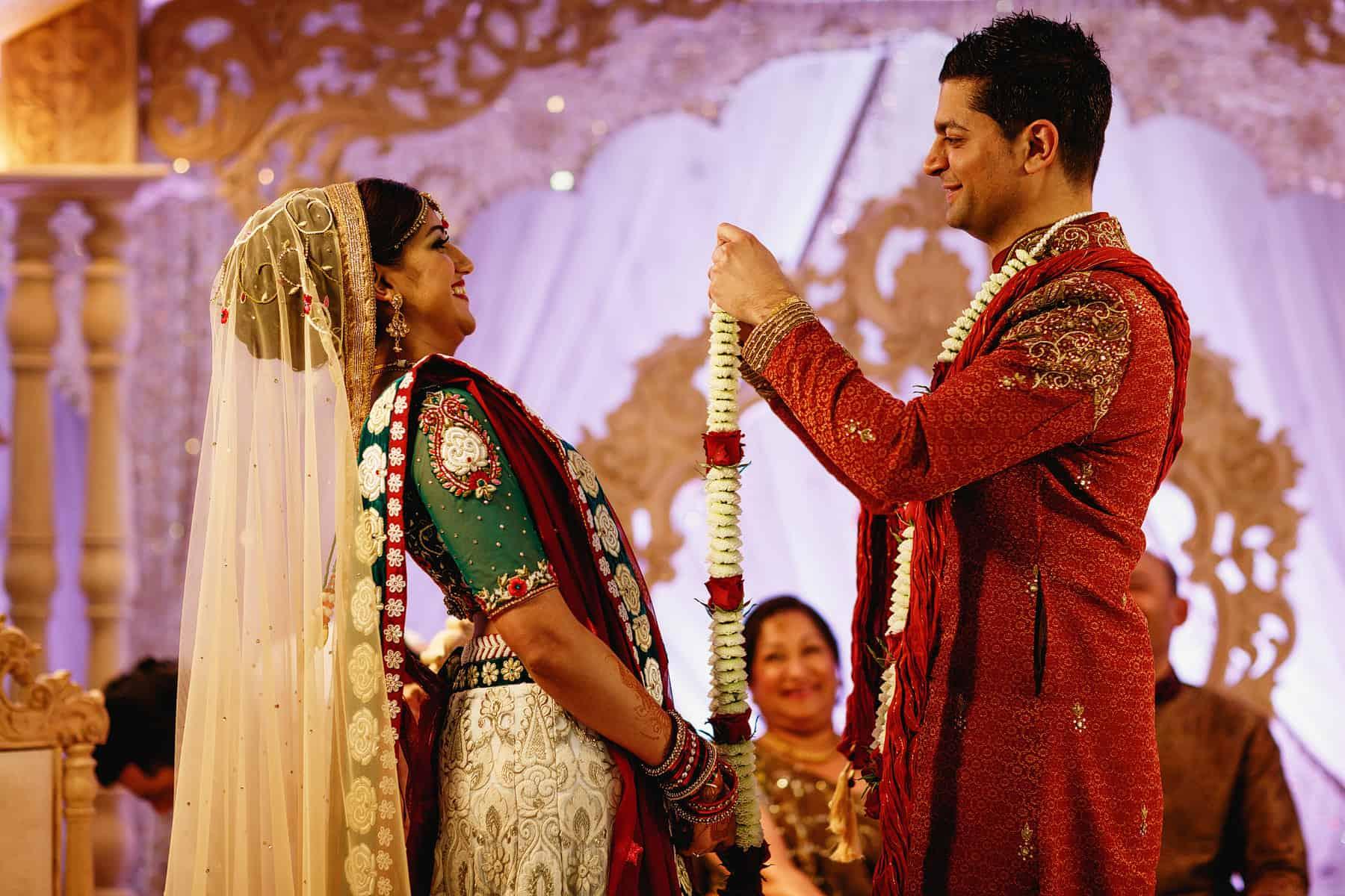 stanmore temple hindu wedding
