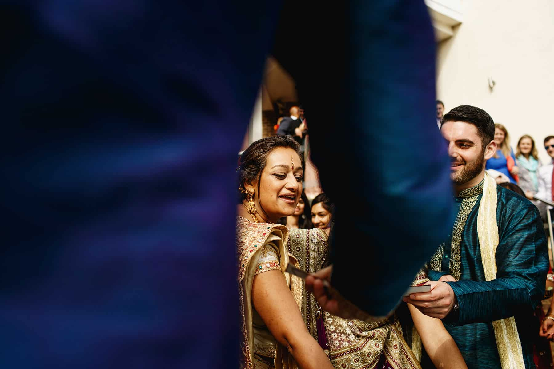 stanmore mandir wedding photographer