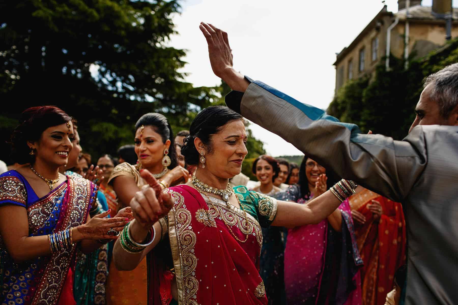 northbrook park hindu wedding