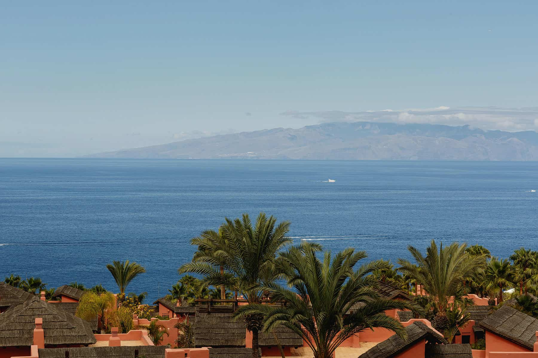 Ritz Carlton Abama Tenerife Wedding