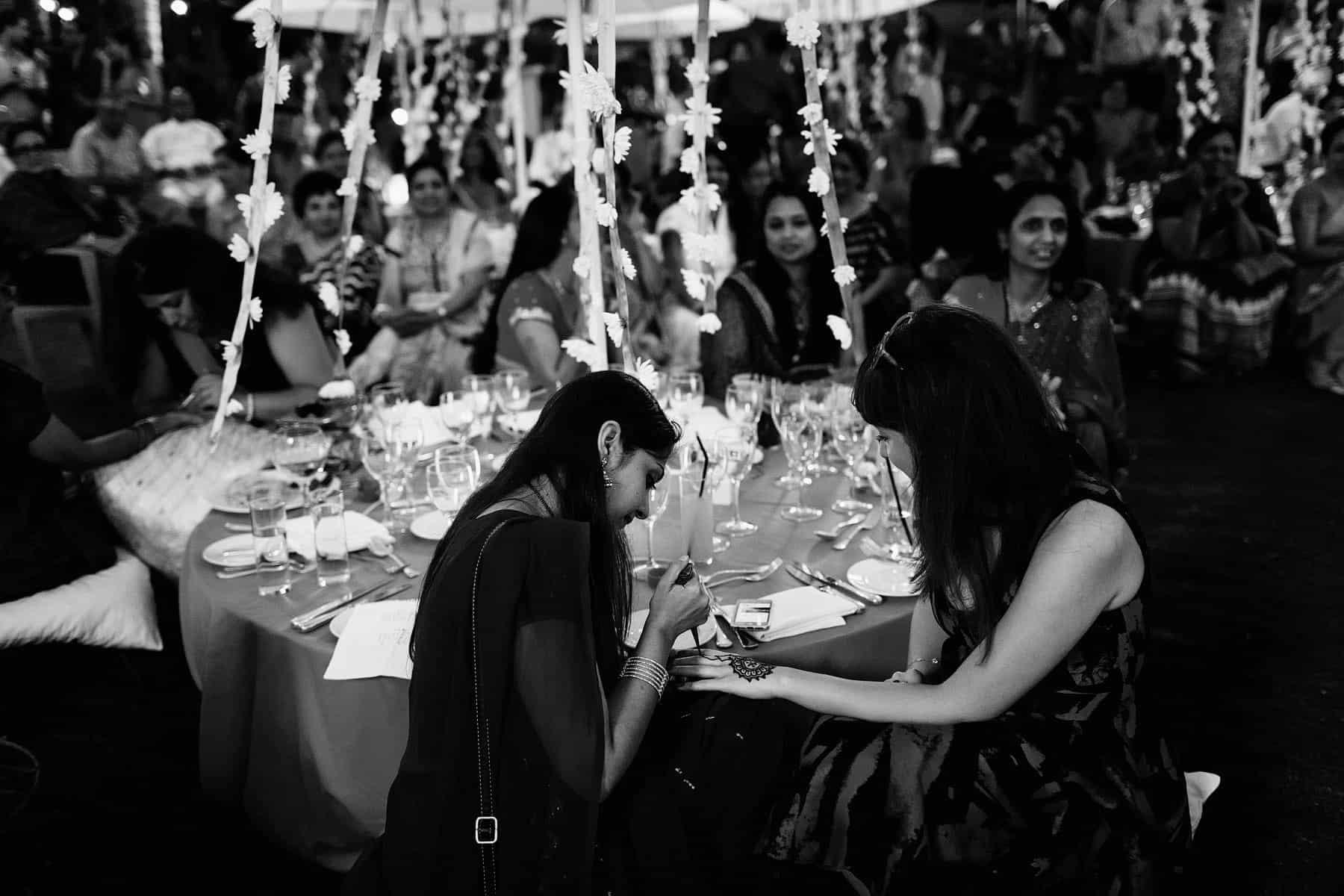 Ritz Carlton Abama Wedding