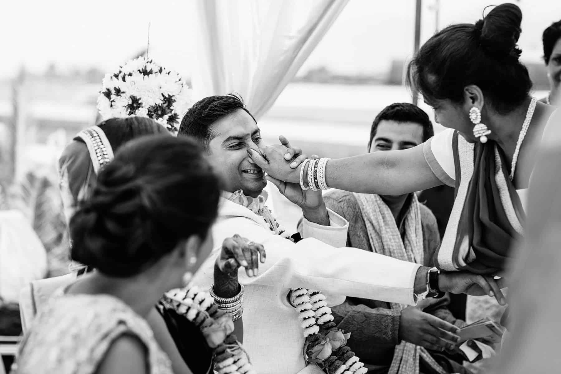 Ritz Carlton Wedding Photography