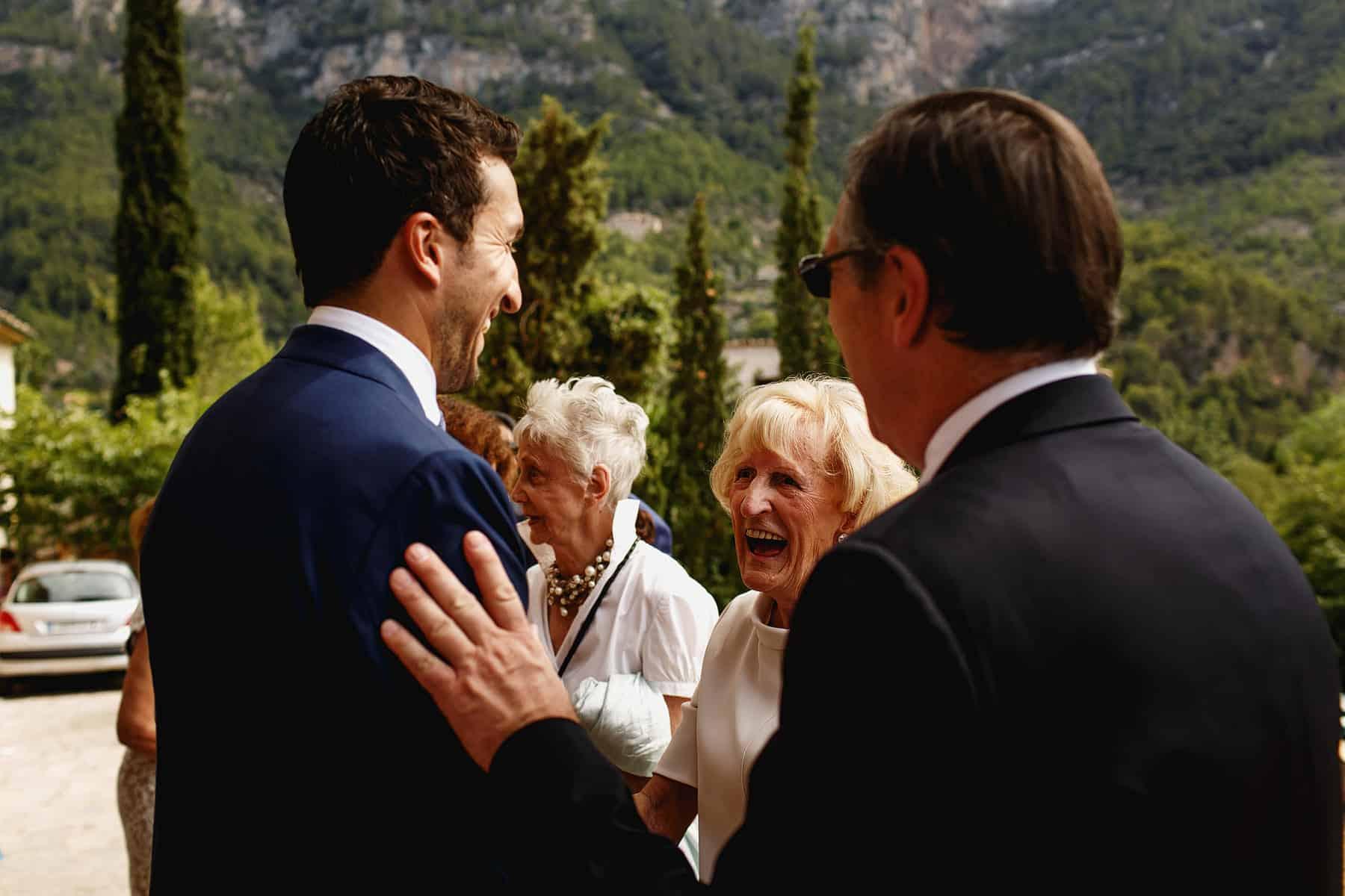 la residencia mallorca wedding