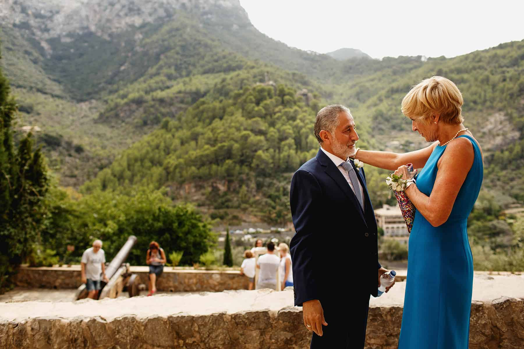 la residencia mallorca wedding