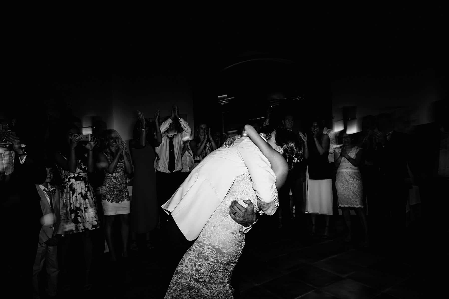 deia mallorca la residencia wedding