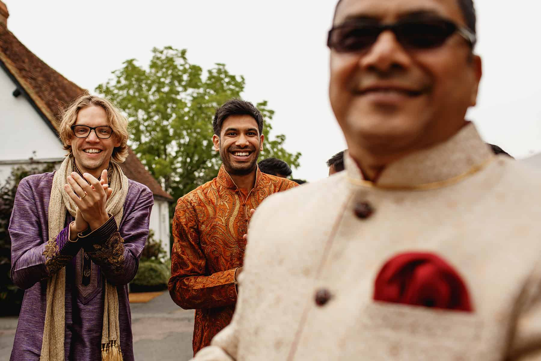 quendon park hindu wedding