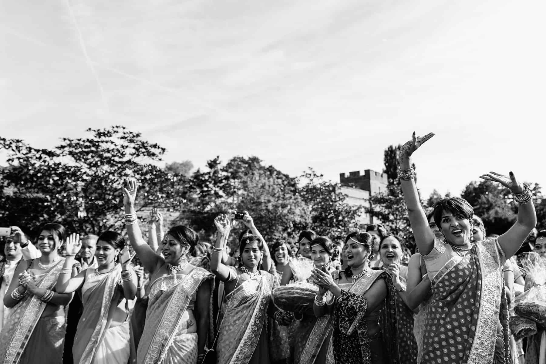 ditton manor indian wedding