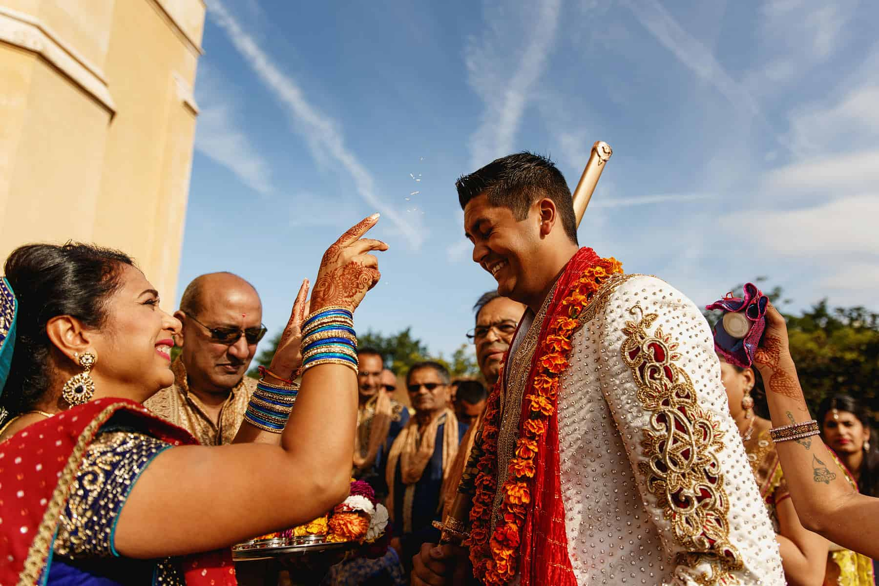 ditton manor indian wedding