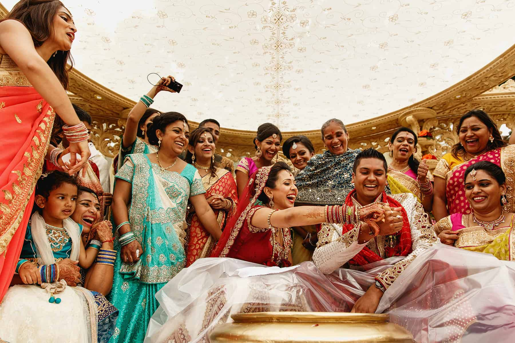 indian wedding berkshire