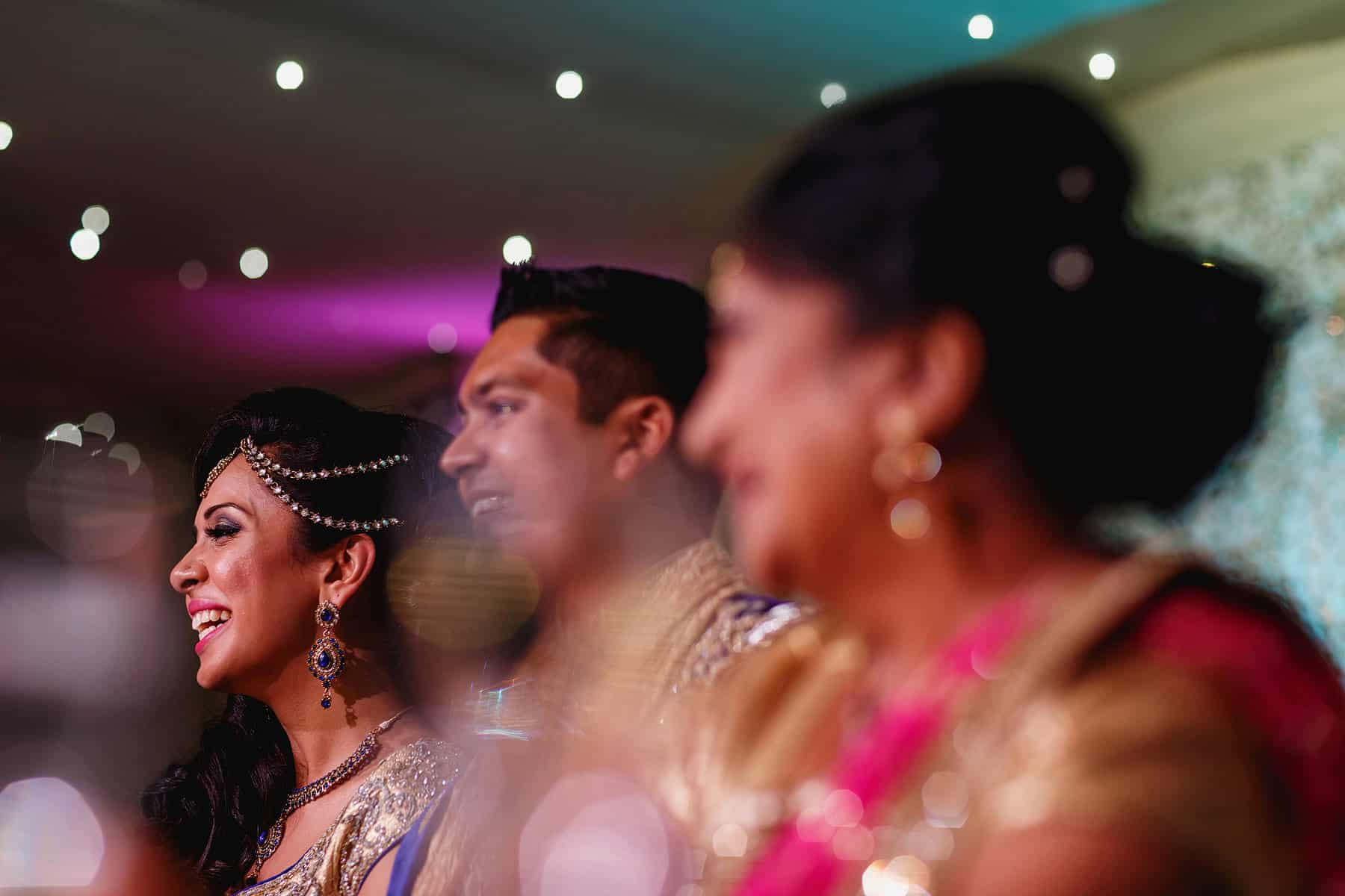 hindu wedding ditton manor
