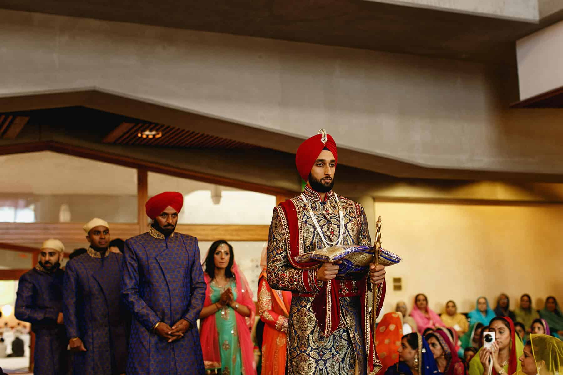 havelock road gurdwara wedding