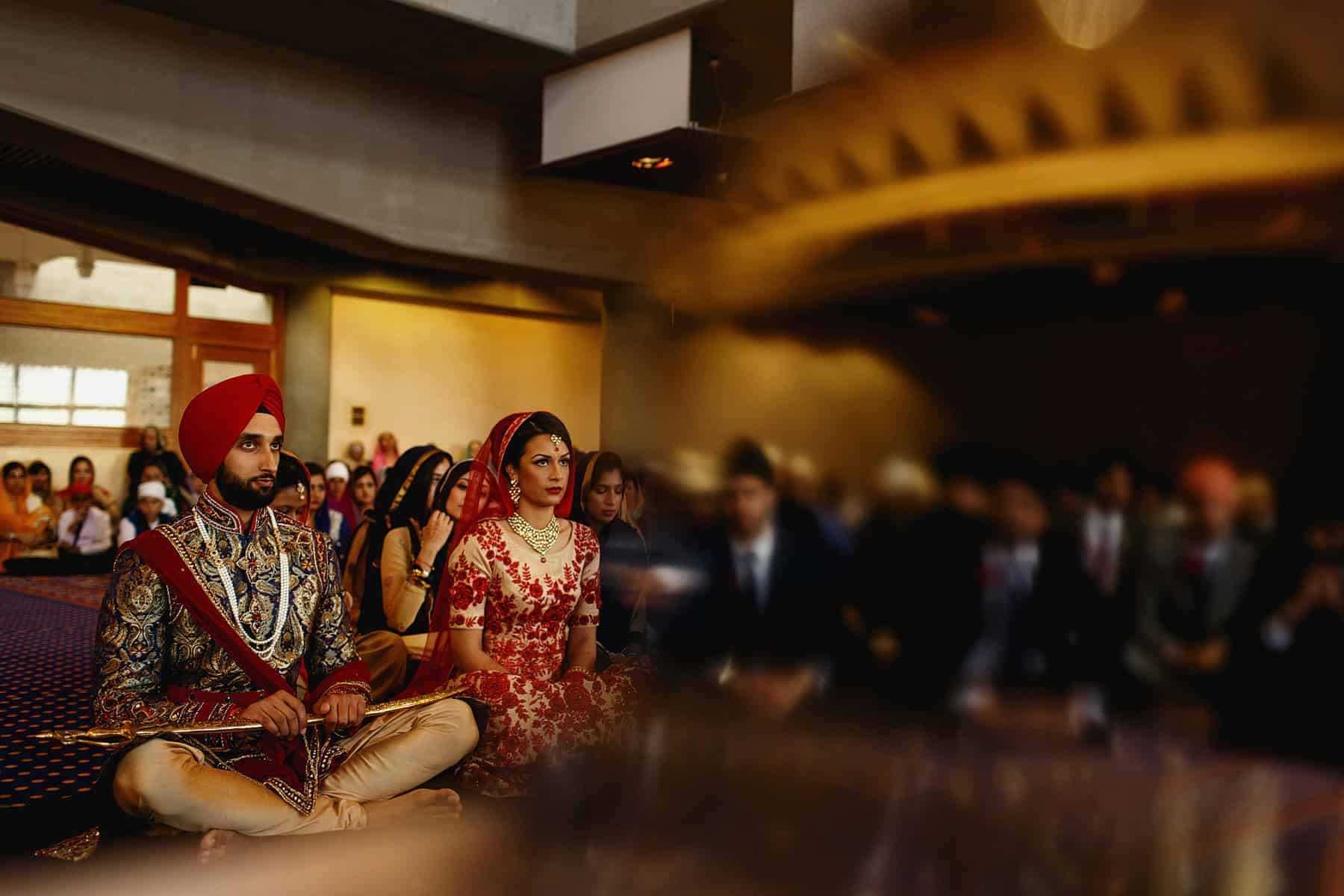 havelock road gurdwara wedding