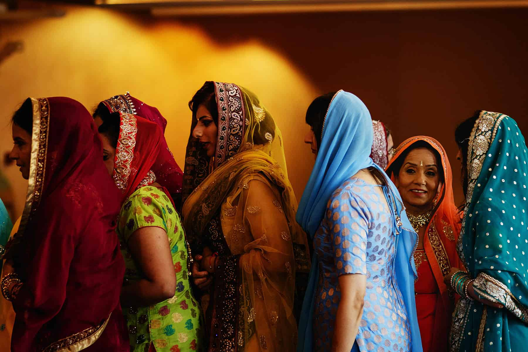sikh wedding havelock road