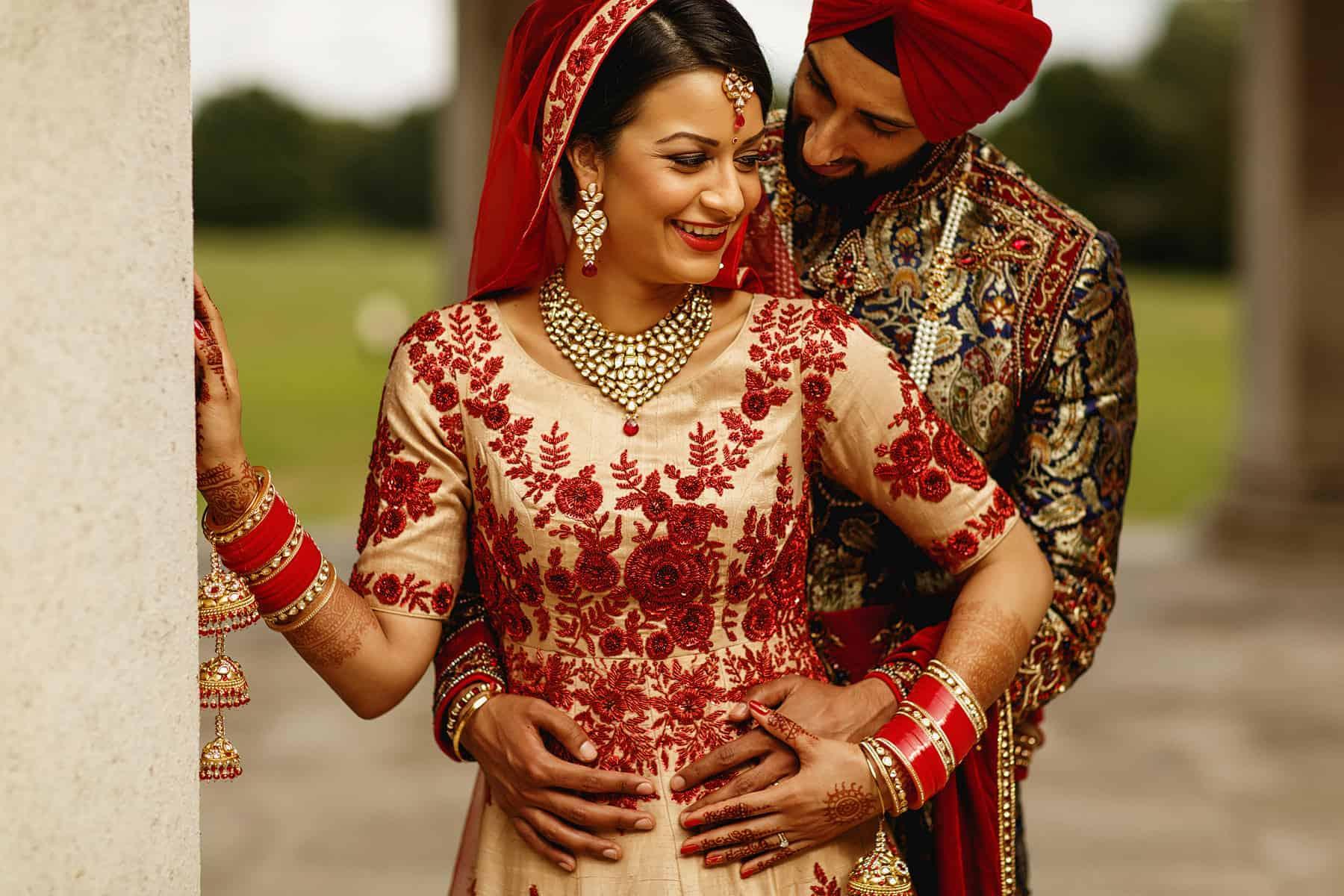 punjabi wedding havelock road