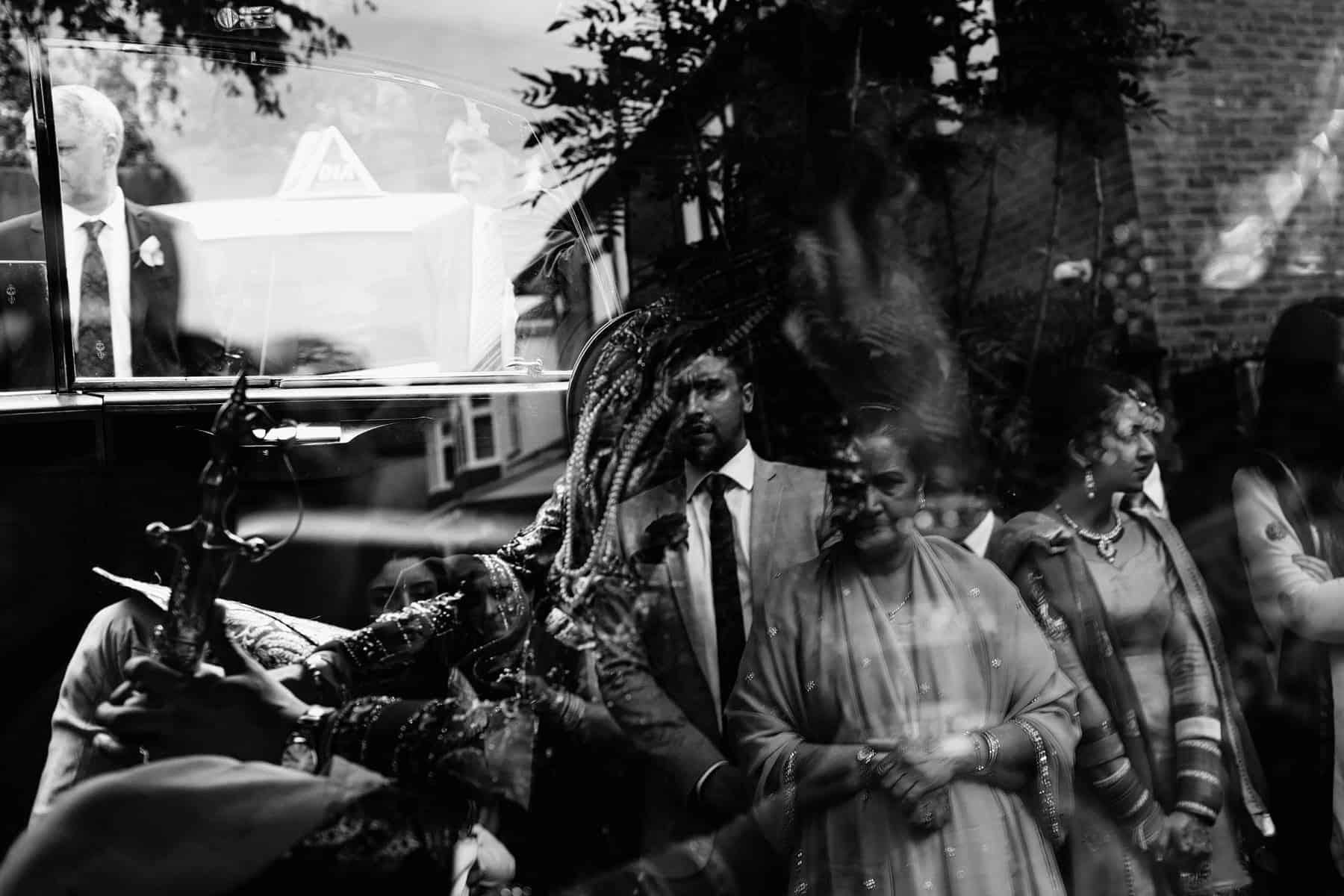 sikh wedding novotel hammersmith
