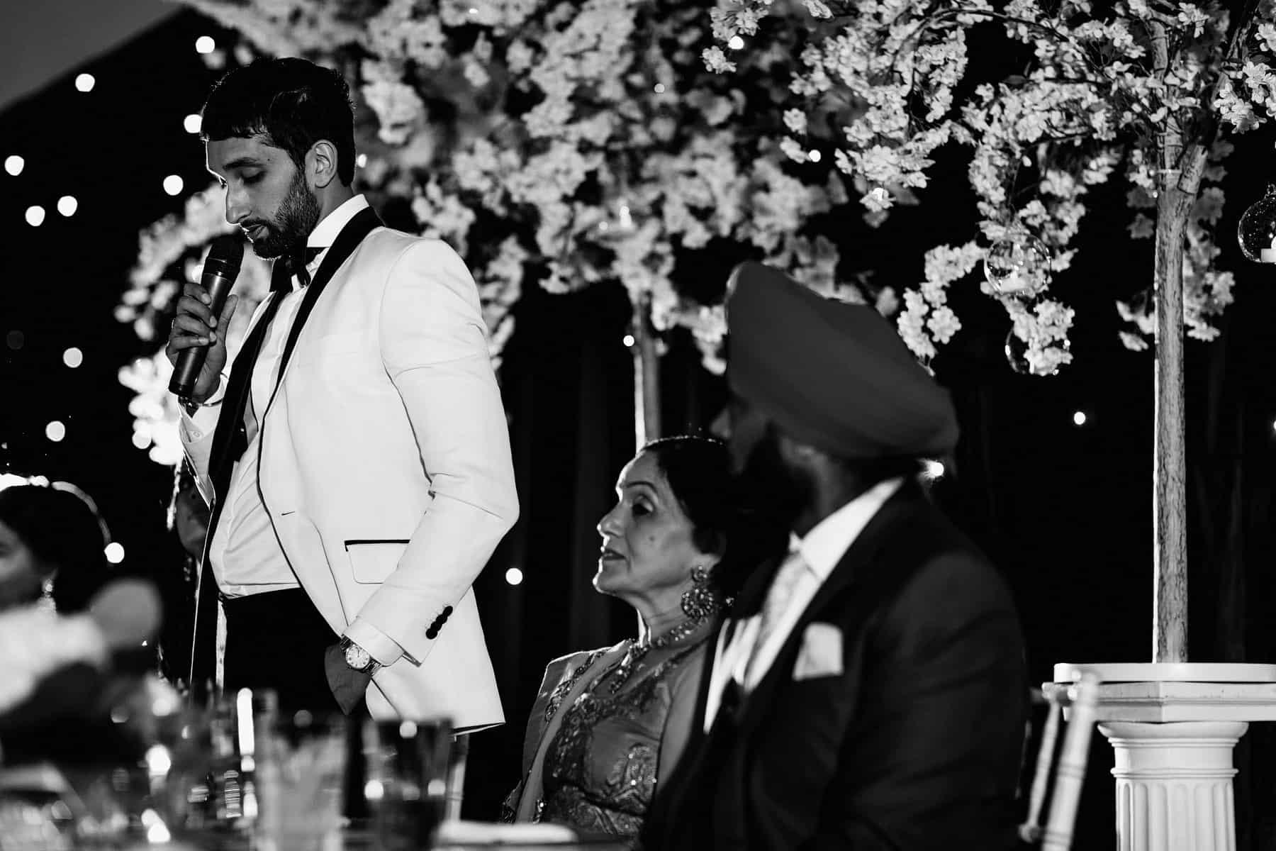 wedding novotel london sikh