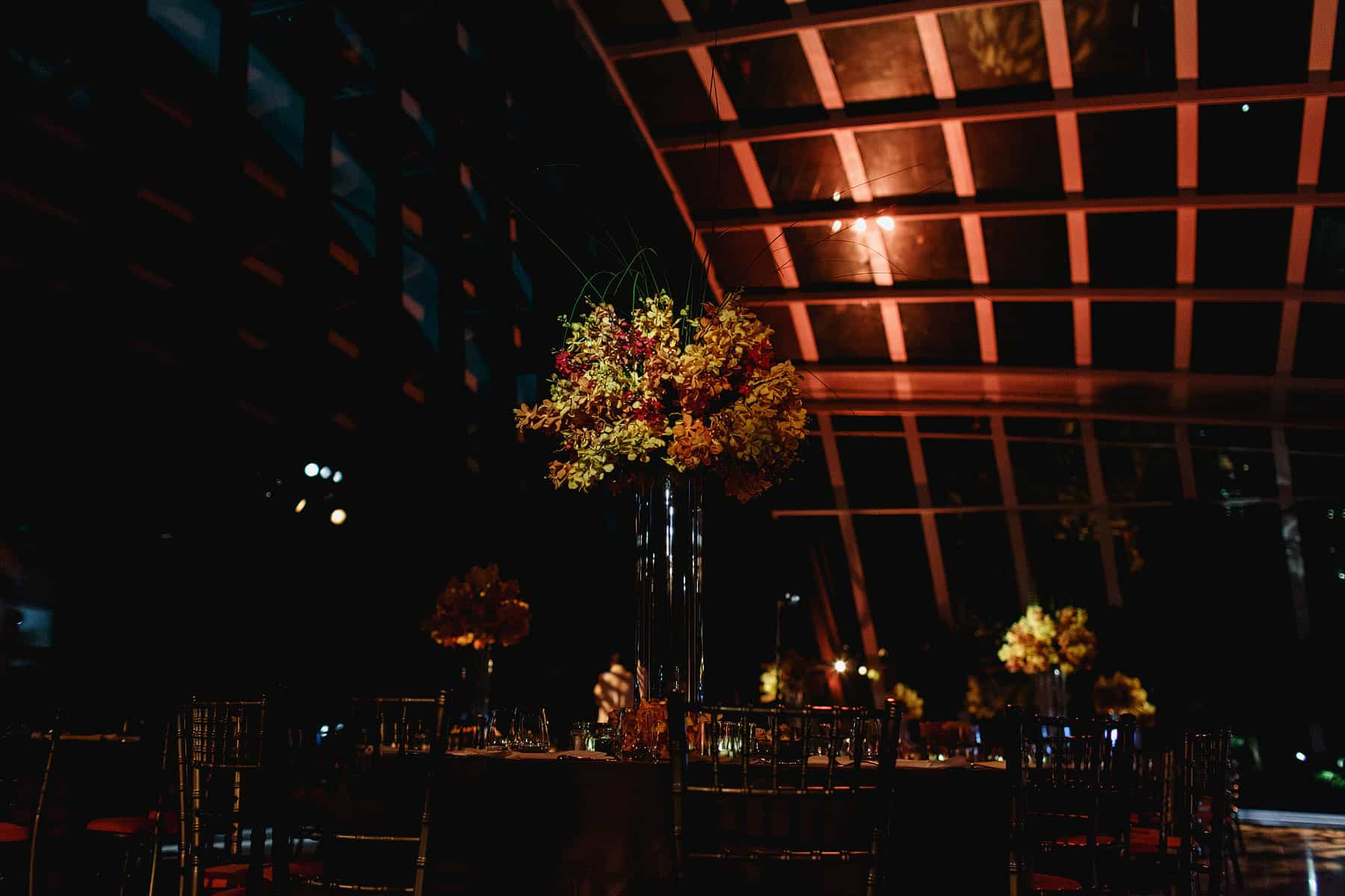 wedding sky garden london