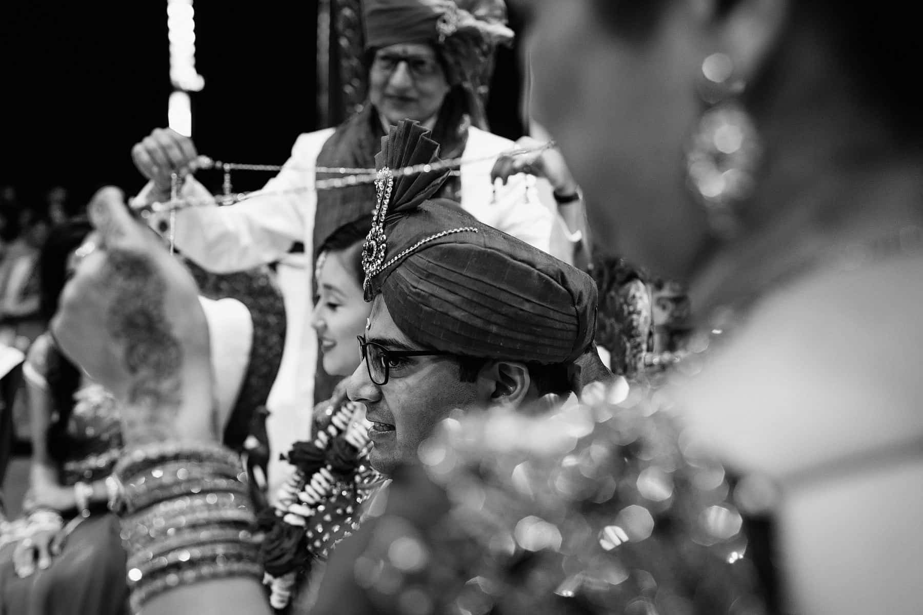 hilton syon park hindu wedding
