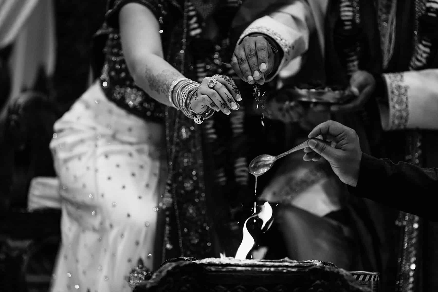 hilton syon park hindu wedding