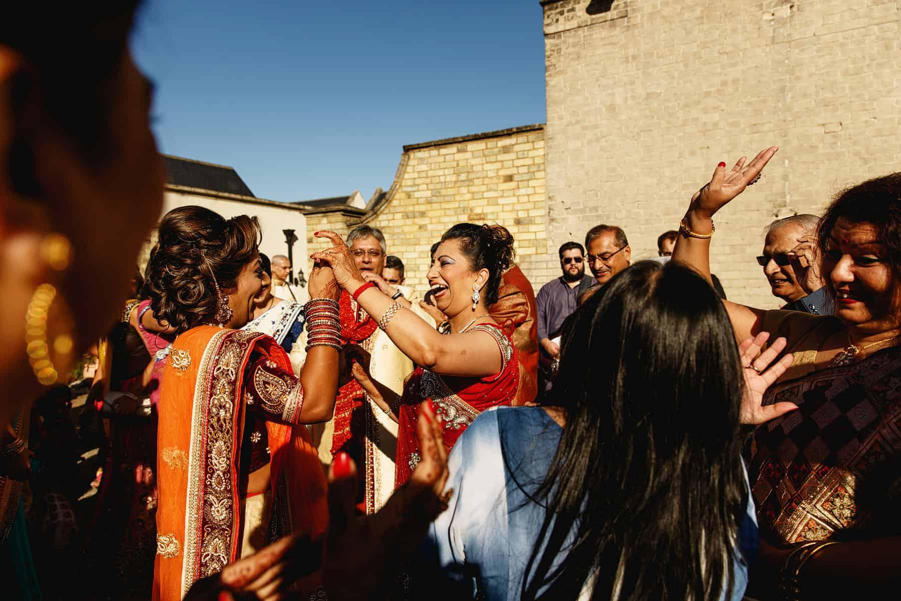 shendish manor indian wedding