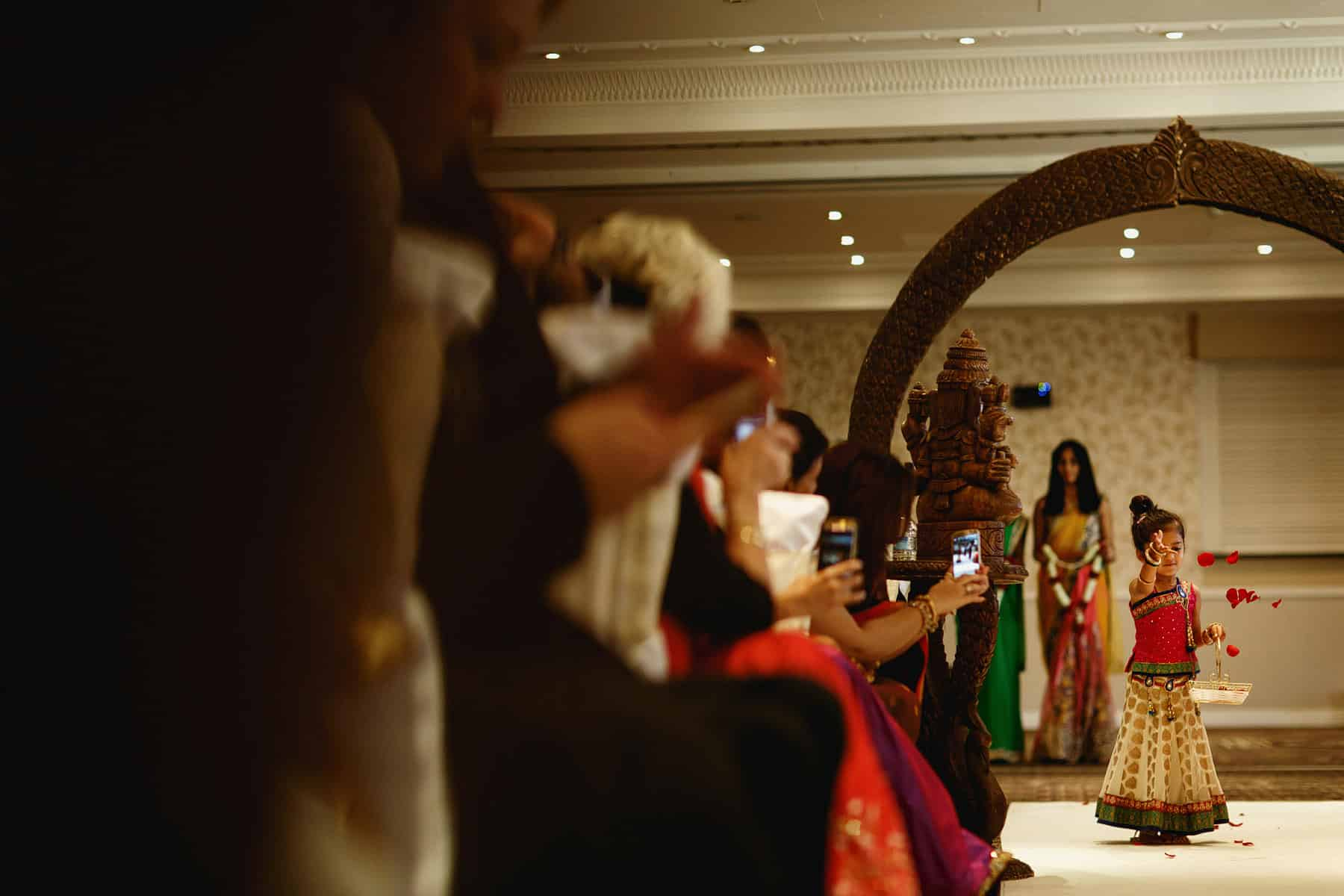 shendish manor hindu wedding