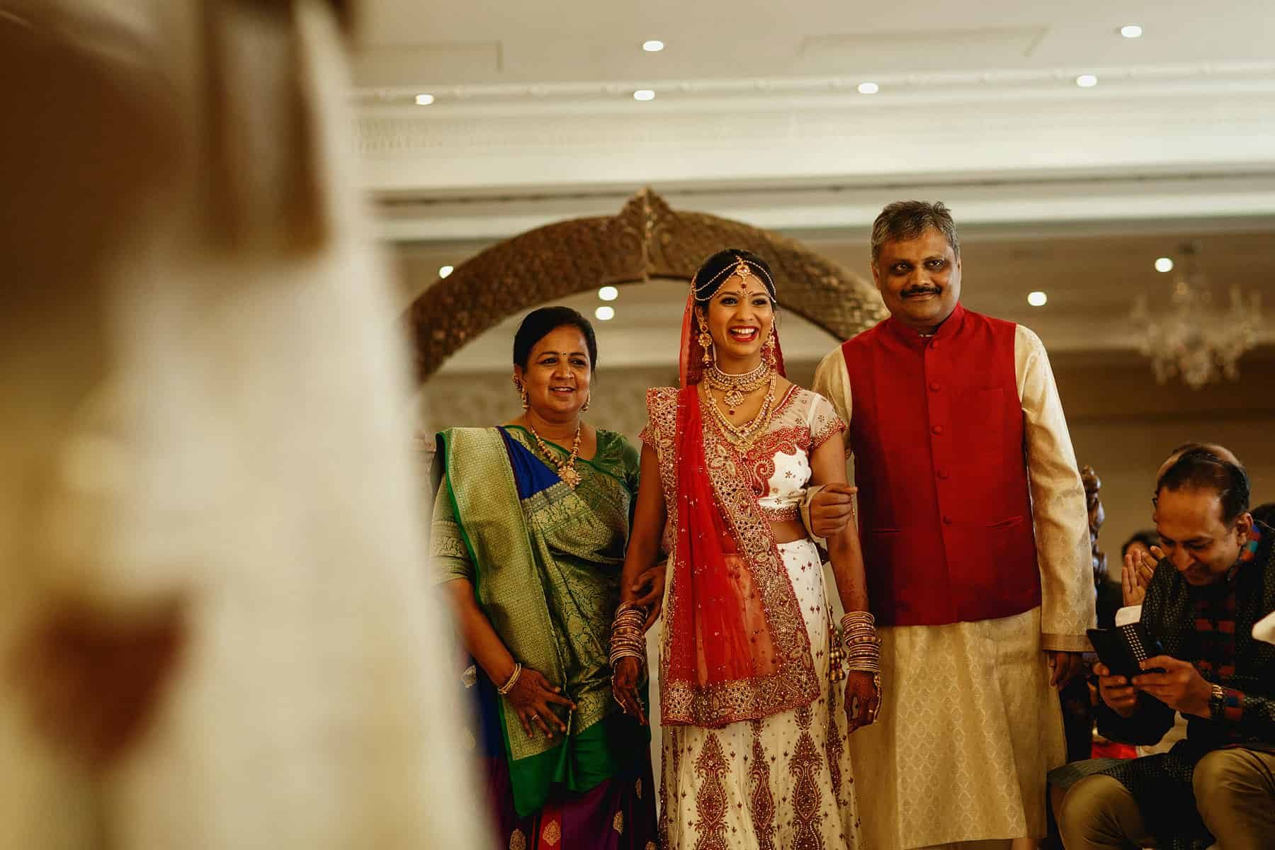 shendish manor hindu wedding photography