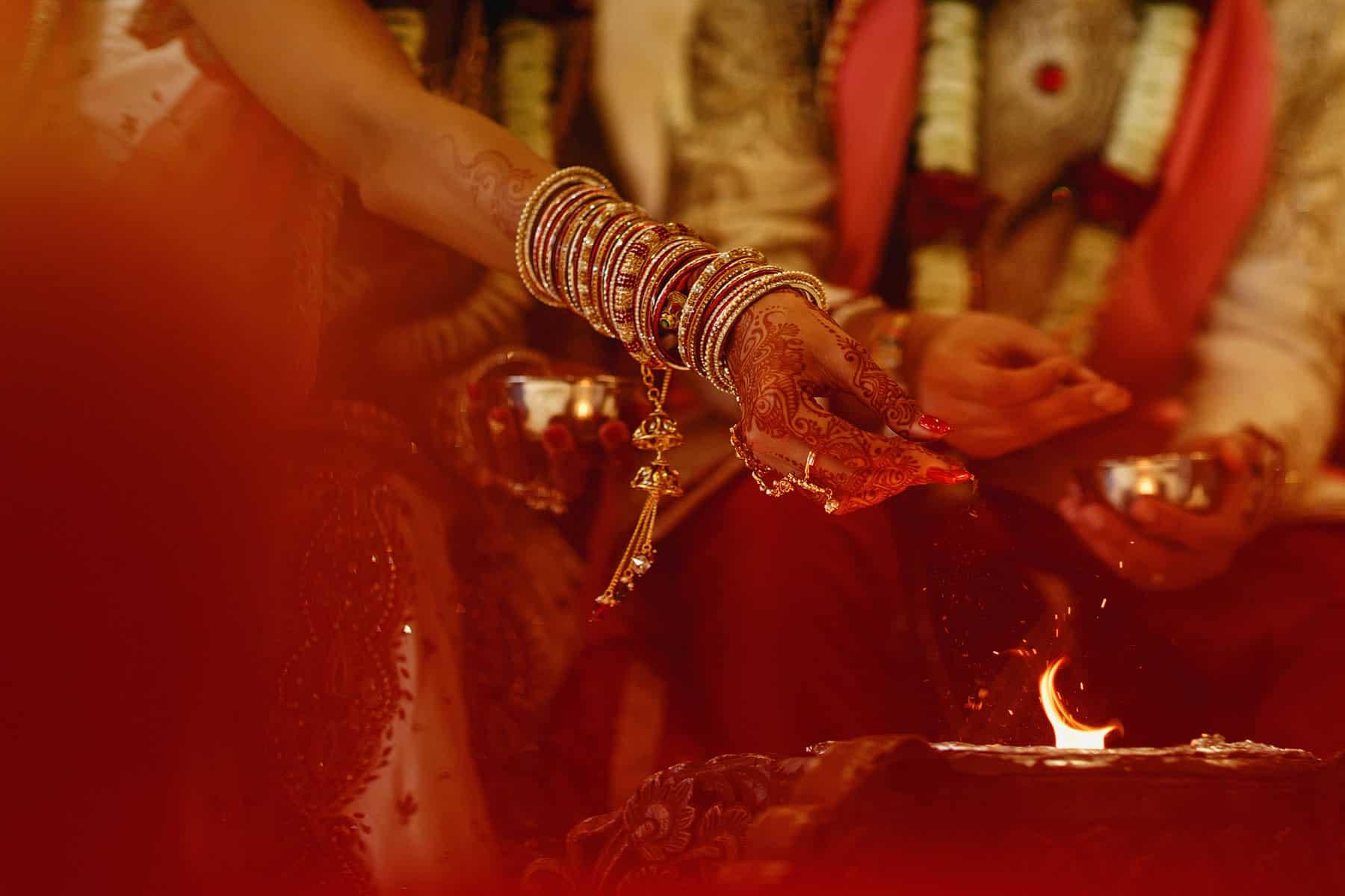 shendish manor hindu wedding photographer