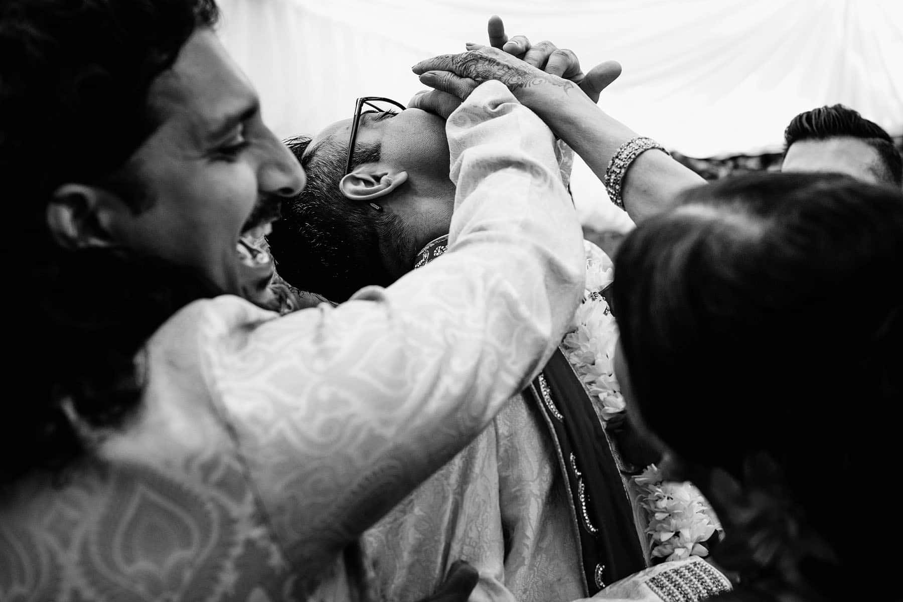 best hindu wedding photographer
