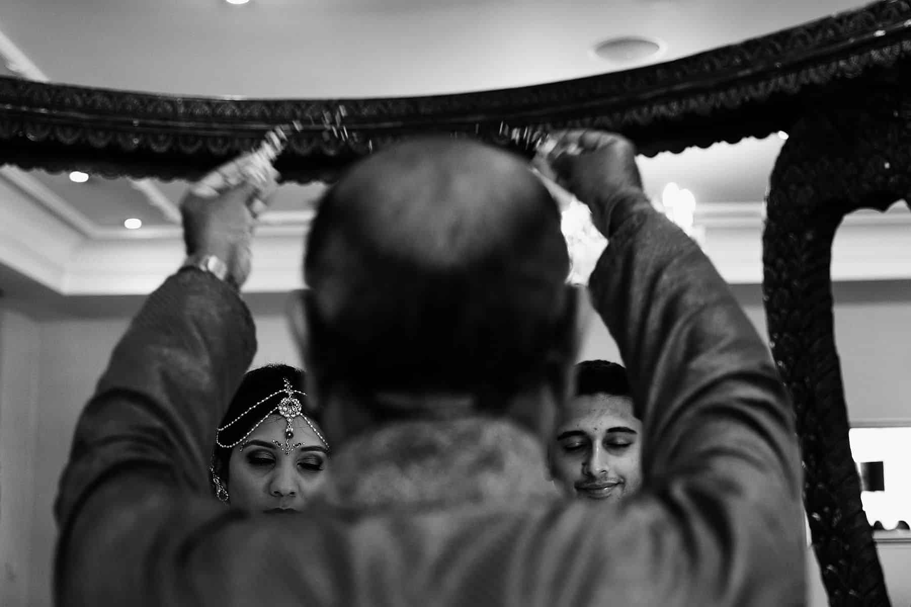 best hindu wedding photography