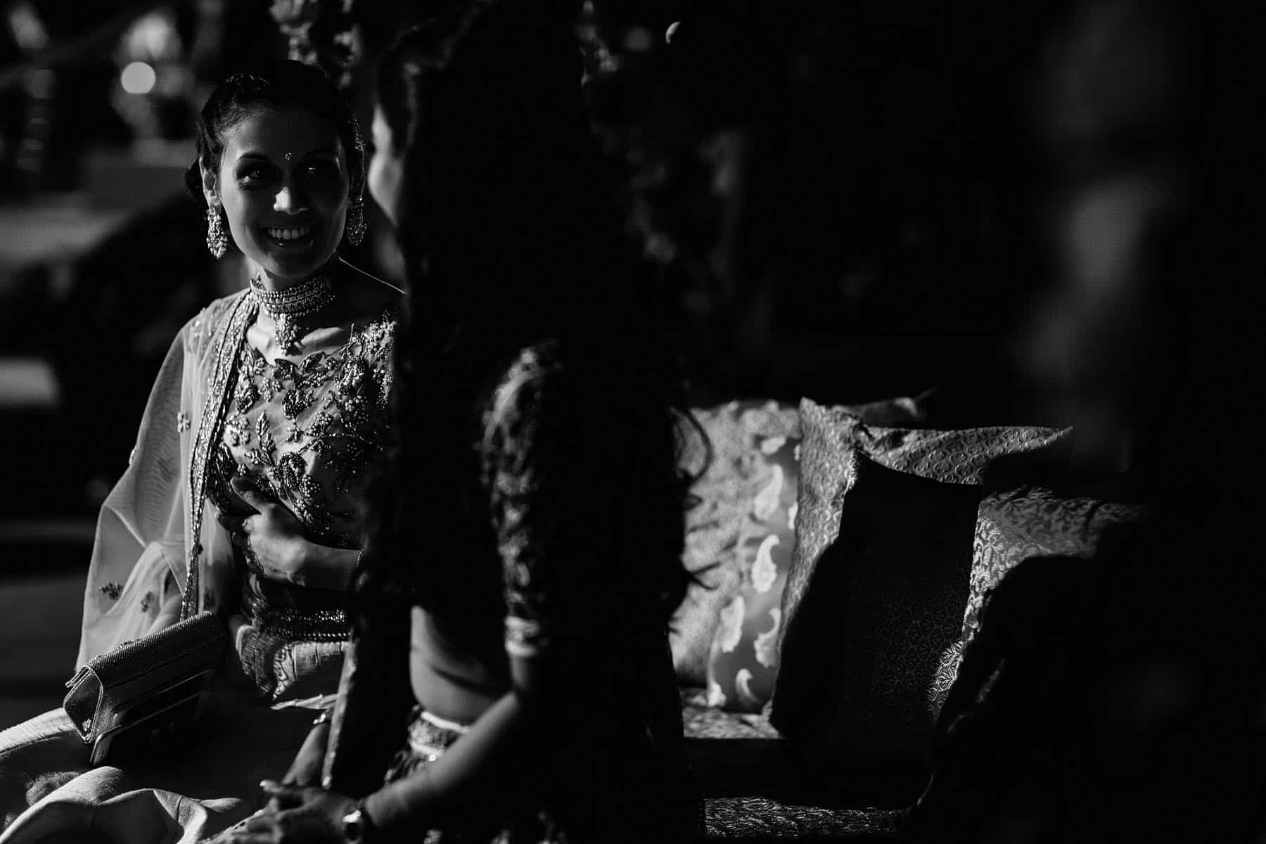 abu dhabi hindu wedding photographer