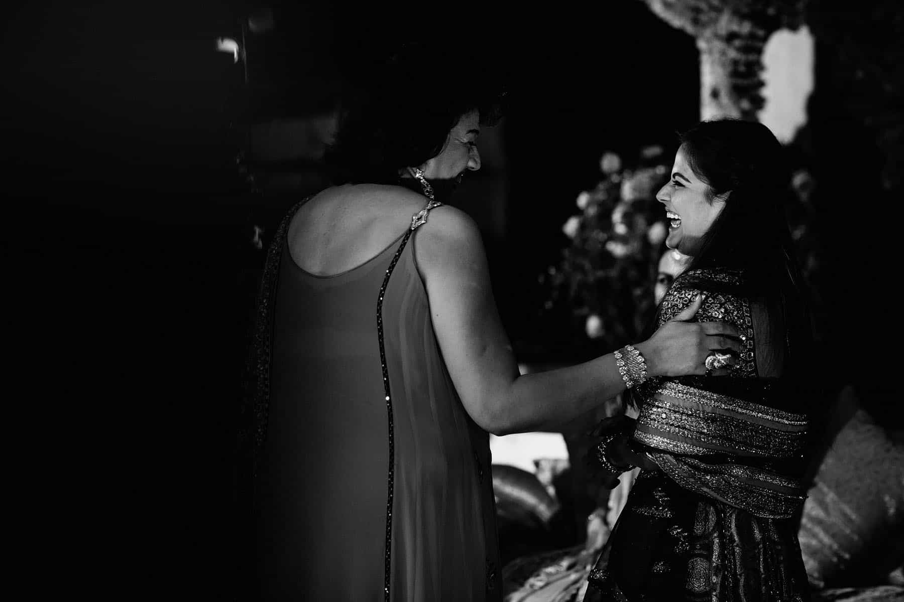 abu dhabi hindu wedding photographer