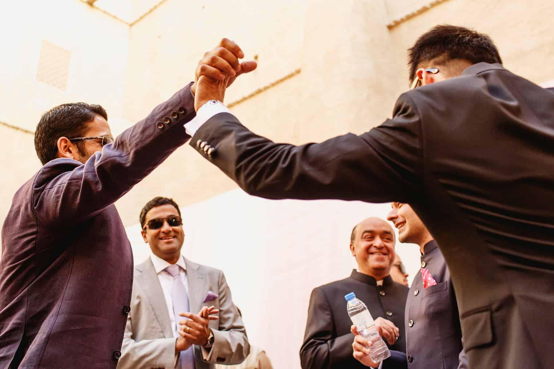 abu dhabi indian wedding photographer