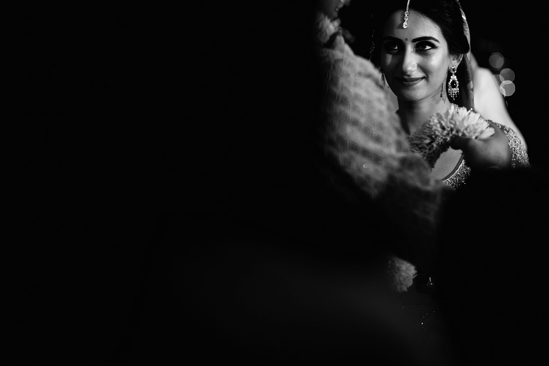 Anantara Qasr al Sarab indian wedding