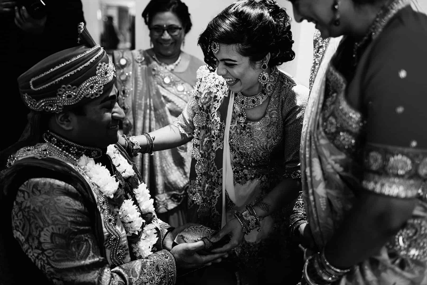 the vale wales hindu wedding photography