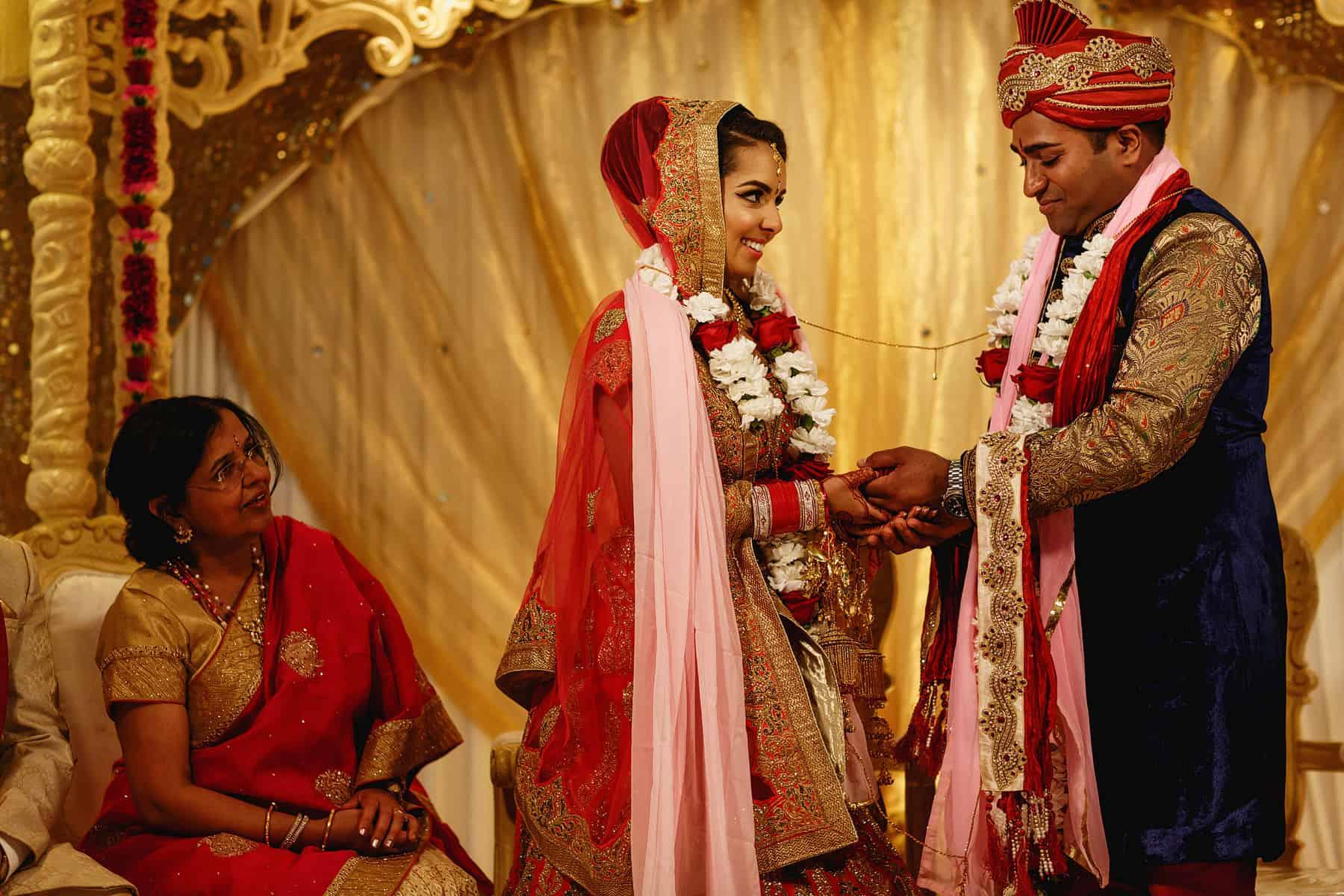 indian wedding photographer wales