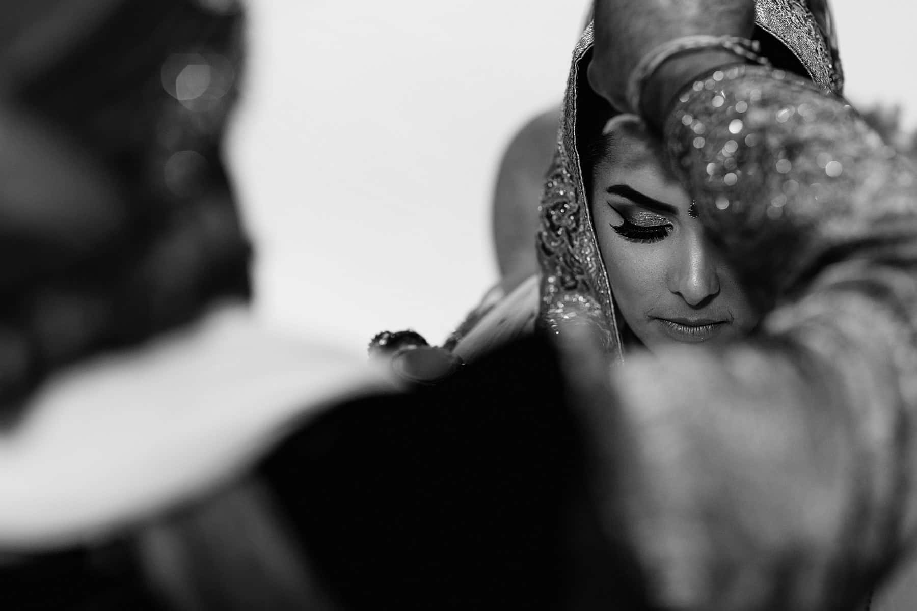 indian wedding photography wales