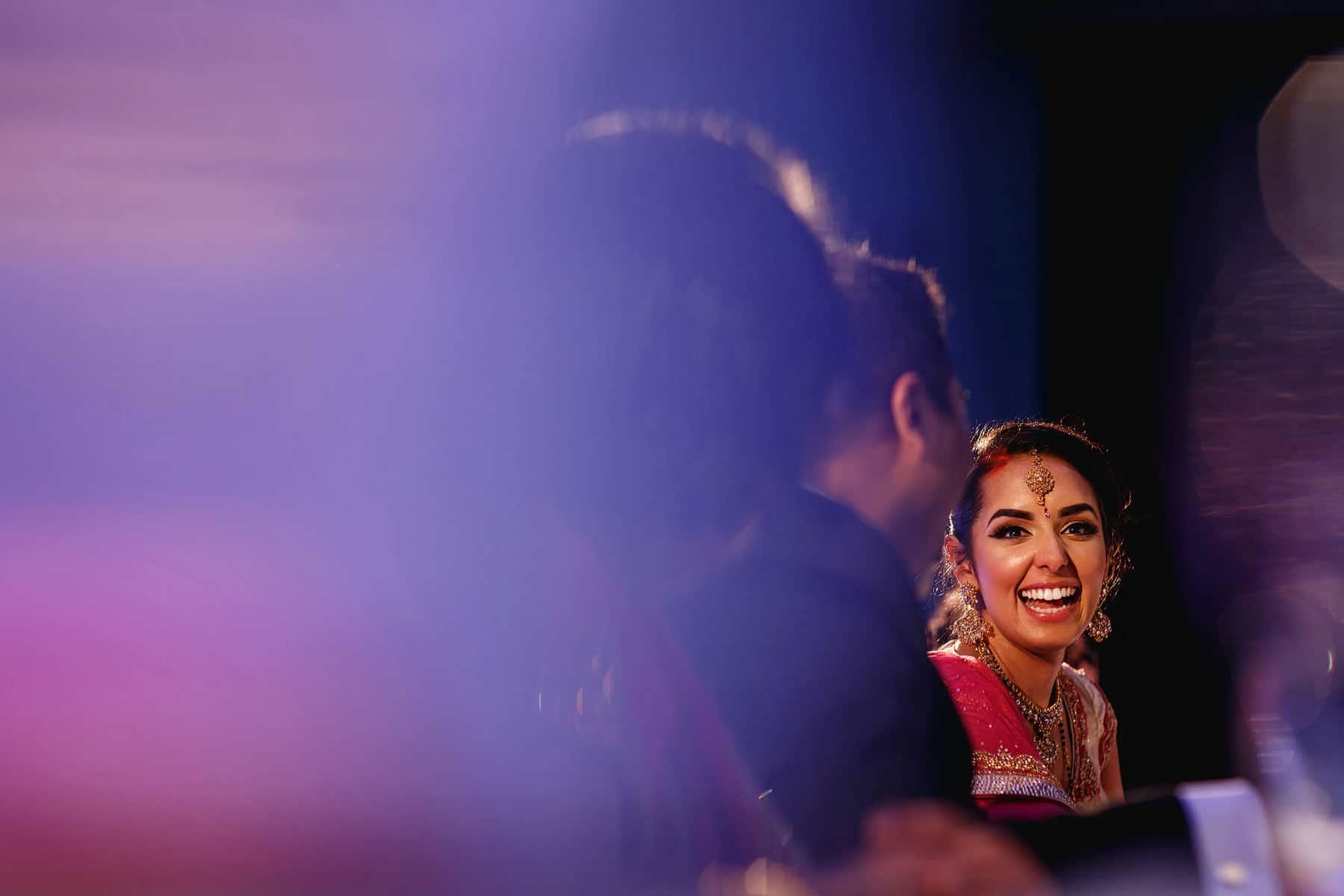 the vale indian wedding ceremony